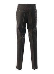 Pantalon chic marron DIGEL pour homme seconde vue