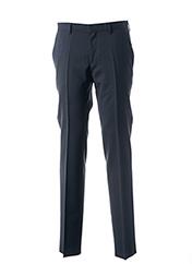 Pantalon chic gris HUGO BOSS pour homme seconde vue