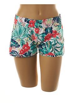 Produit-Shorts / Bermudas-Femme-ROXY