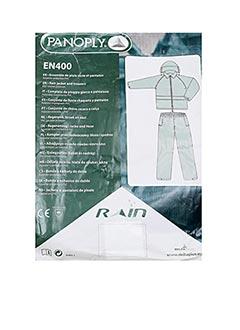 Veste/pantalon vert PANOPLY pour homme