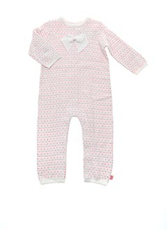 Combi-pantalon rose BILLIEBLUSH pour fille