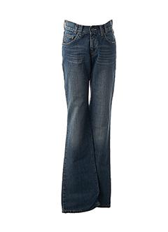 Jeans bootcut bleu OBER pour femme