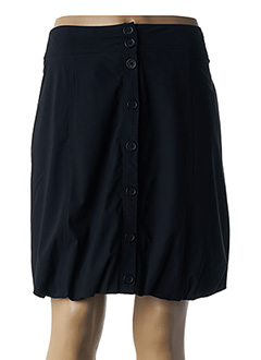 Jupe courte noir XO pour femme