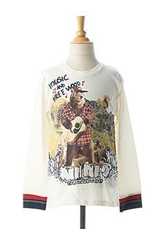 Produit-T-shirts-Enfant-BOBOLI
