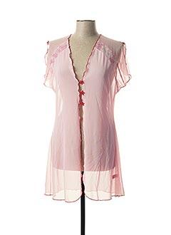 Nuisette/combinette rose TRIUMPH pour femme