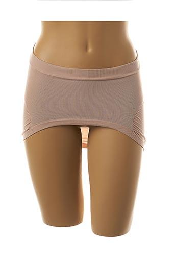Culotte gainante chair AVET pour femme