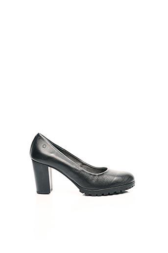 Escarpins noir CARMELA pour femme