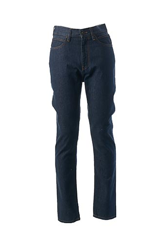 Jeans coupe slim bleu CALVIN KLEIN pour homme