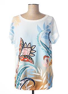 Produit-T-shirts-Femme-GAUDI