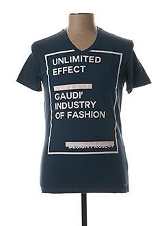 Produit-T-shirts-Homme-GAUDI