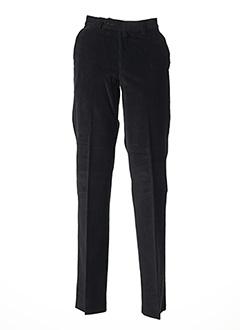 Pantalon chic noir WESLEY pour homme