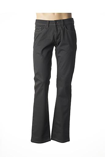 Pantalon casual vert HATTRIC pour homme