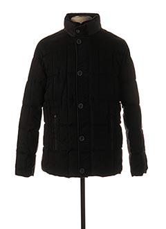 Veste casual noir JUPITER pour homme