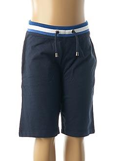Produit-Shorts / Bermudas-Garçon-EDEN PARK