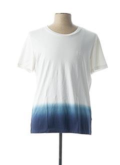 Produit-T-shirts-Homme-BURBERRY