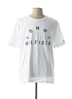 Produit-T-shirts-Homme-TOMMY HILFIGER
