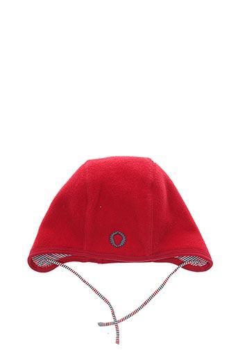 Bonnet rouge MEXX pour fille