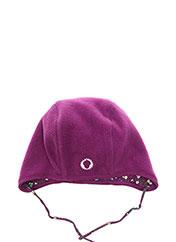 Bonnet violet MEXX pour fille seconde vue