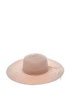 Chapeau rose FASHION pour femme