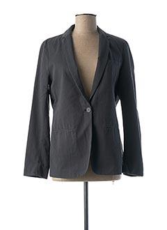 Veste chic / Blazer gris HARTFORD pour femme