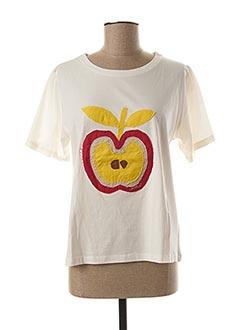 Produit-T-shirts-Femme-VANESSA BRUNO