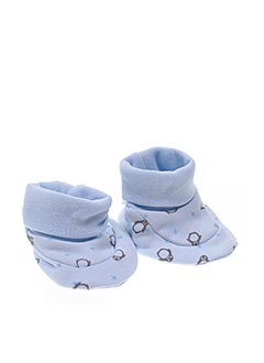 Chaussons/Pantoufles bleu ABSORBA pour garçon