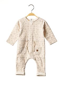 Combi-pantalon beige ABSORBA pour enfant