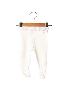 Pantalon casual blanc ABSORBA pour enfant