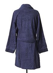 Peignoir bleu TRIUMPH pour femme seconde vue