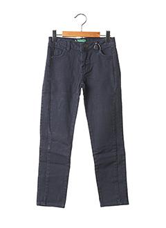 Pantalon casual bleu NOPPIES pour garçon