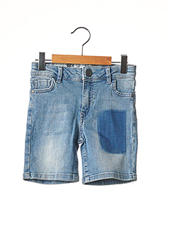 Produit-Shorts / Bermudas-Garçon-NOPPIES