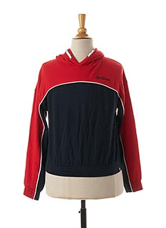 Sweat-shirt rouge GARCIA pour fille