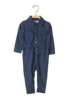 Combi-pantalon bleu NOPPIES pour fille