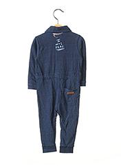 Combi-pantalon bleu NOPPIES pour fille seconde vue