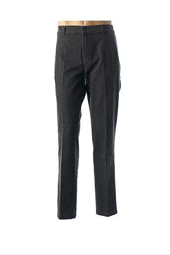 Pantalon chic gris LCDN pour homme