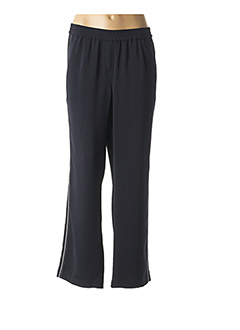 Pantalon casual bleu LEBEK pour femme