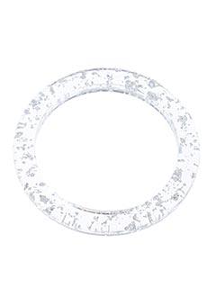 Bracelet gris SOBRAL pour femme