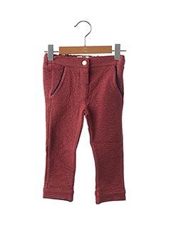 Produit-Pantalons-Fille-JEAN BOURGET