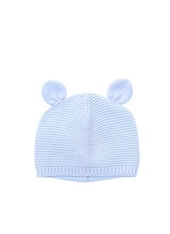 Bonnet bleu ABSORBA pour enfant
