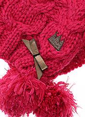 Echarpe rose CATIMINI pour fille seconde vue