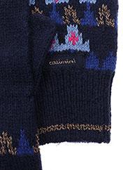 Gants bleu CATIMINI pour fille seconde vue
