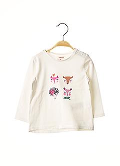 Produit-T-shirts-Fille-CATIMINI