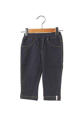 Pantalon casual bleu ESPRIT pour fille