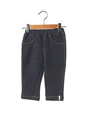 Pantalon casual bleu ESPRIT pour fille seconde vue