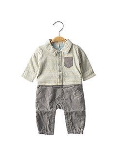 Combi-pantalon gris ESPRIT pour garçon