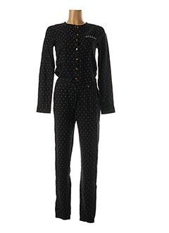 Combi-pantalon noir ESPRIT pour fille