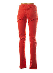 Pantalon casual orange ESPRIT pour fille seconde vue