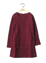 Robe mi-longue rouge ESPRIT pour fille seconde vue