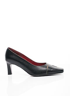 Escarpins noir SONATE pour femme