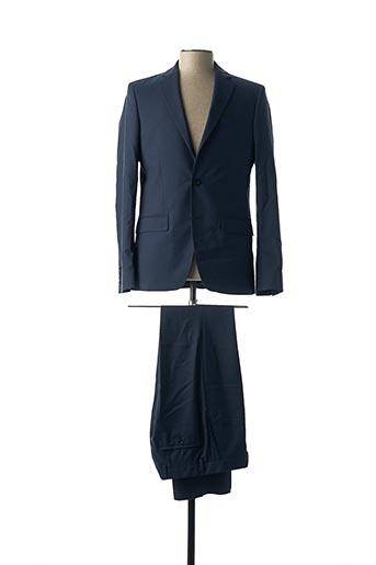 Costume de ville bleu ARROW pour homme